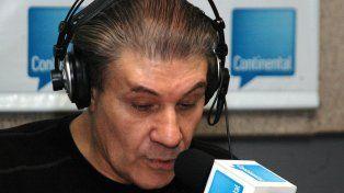 Qué opinó el periodista Víctor Hugo Morales sobre la detención de José López