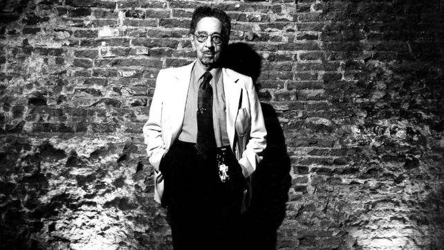 Genio y figura. Horacio Salgán cultiva el perfil bajo y es uno de los autores más prestigiosos de la música ciudadana.