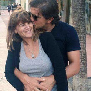 La rosarina tendrá un varón y le pondrá Roque, según confirmó en Twitter.