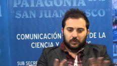 El periodista K Diego Brancatelli dijo que hoy no hay grieta, hoy estamos todos de acuerdo.