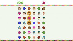 El juego fue lanzado por Fundación Huésped y Unicef Argentina.
