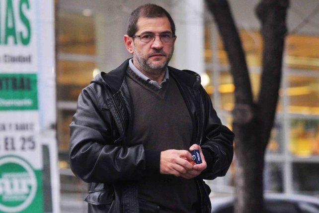 Schoklender detalló que el dinero recaudado por sobreprecios era administrado por Néstor (Kirchner)