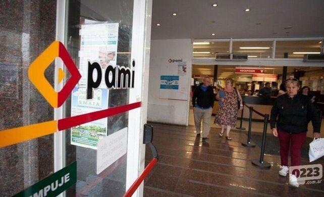 El Pami sigue siendo un problema para los afiliados y los proveedores.