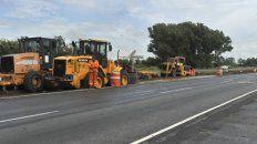 el gobierno provincial deberia rescindir la concesion de la autopista rosario-santa fe