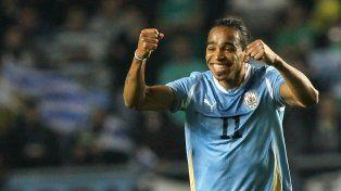El uruguayo Álvaro Pereira quiere ir a Boca: Esperemos que por fin pueda jugar con esa camiseta