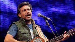 de estreno. Zerbini tocará temas de su último disco Danzas argentinas 2.