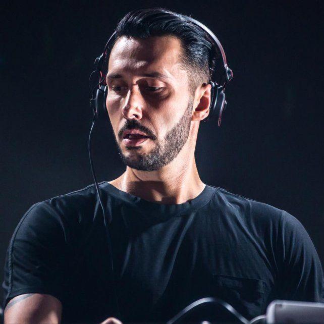 El DJ nacido en Francia es uno de los referentes más importantes de la música dance.