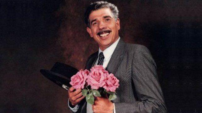 Falleció Rubén Aguirre, el actor que se ganó el corazón de grandes y chicos con el Profesor Jirafales