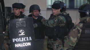 Por razones médicas suspendieron la indagatoria a José López en General Rodríguez