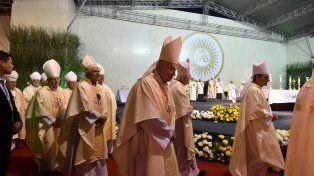 Tucumán. Los obispos