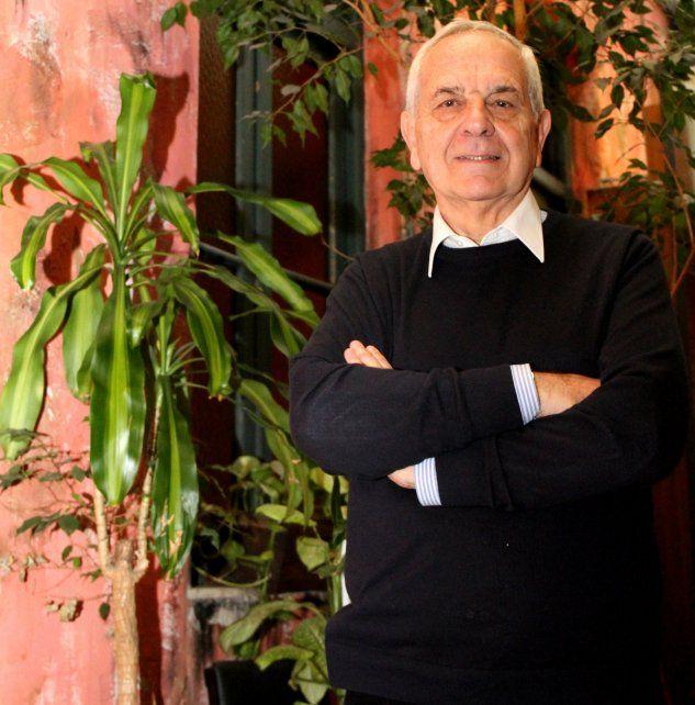 Enrique Zárate