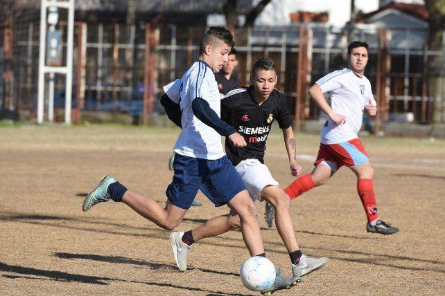 Deporte y convivencia. Los juegos juveniles se realizan en 84 localidades e incluyen más de 30 disciplinas.