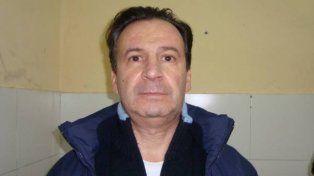 En prisión. El abogado Carlos Salvatore ya fue condenado a 21 años de cárcel.