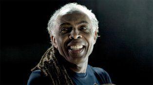 El cantautor brasileño debió ser hospitalizado en un nosocomio de San Pablo.