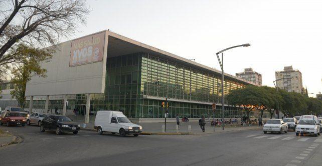 Un exconvicto fue acribillado esta madrugada y murió en el Hospital Clemente Álvarez