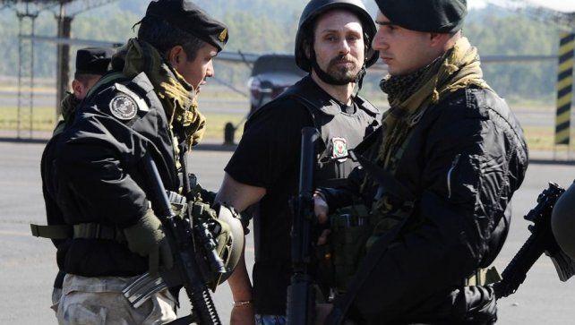 Detuvieron a Pérez Corradi en Brasil y ahora se espera su extradición