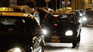 El ataque al taxista ocurrió anoche en la zona sudoeste.