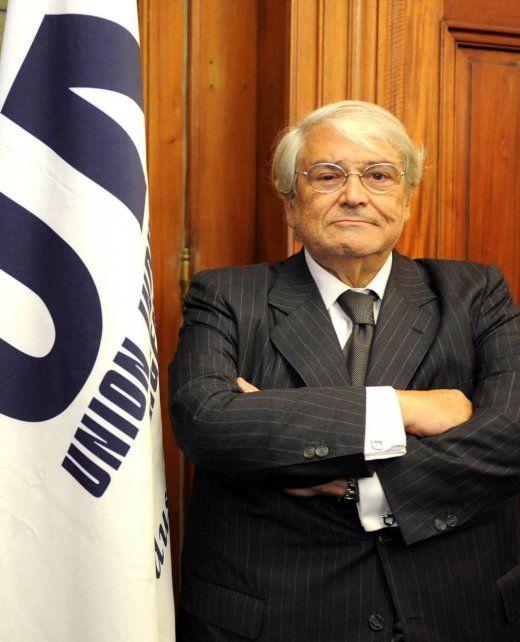 Héctor Méndez reconoció que él mismo fue cómplice de muchas cosas durante el gobierno anterior.