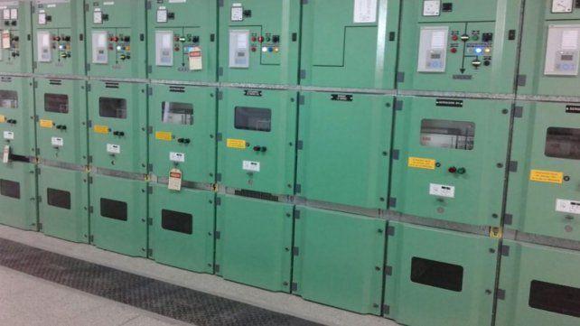Celdas. El nuevo centro de distribución cuenta con protecciones digitales.
