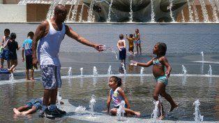 Ola de calor extremo: el sur de Estados Unidos bate récords de temperatura