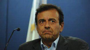 Mario Quintana salió al cruce de las voces políticas que calificaron al gobierno de Macri de derecha y neoliberal.
