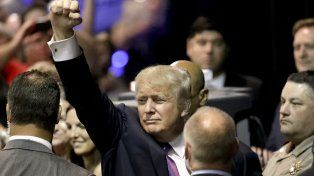 Donald Trump provocó a México al bromear con una invasión mexicana