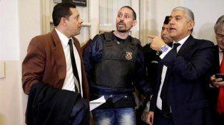 Pérez Corradi pidió no ser extraditado a la Argentina porque su vida corre peligro
