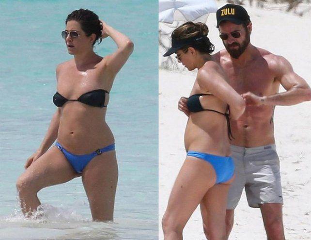 Vídeos porno de Jennifer Aniston gratis - Página Los