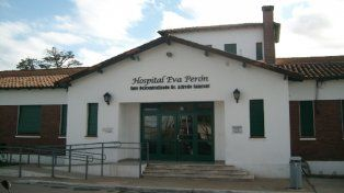 El hospital deBenito Juaréz