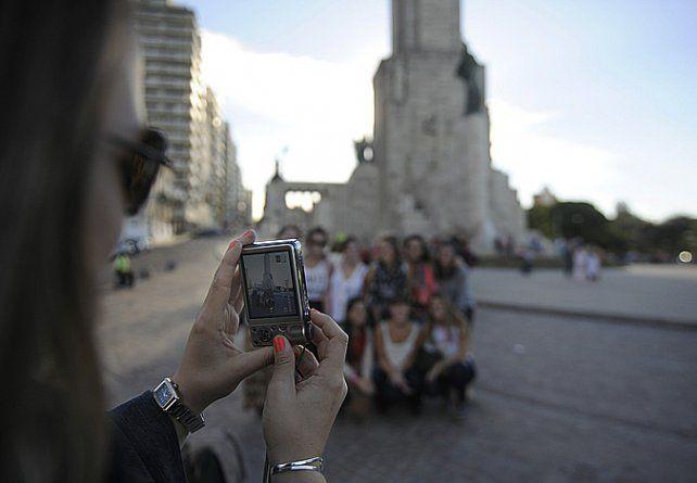 Vidriera. El evento volverá a poner a Rosario ante los ojos del país.
