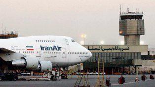 El acuerdo con Boeing necesita aún la autorización de la Casa Blanca