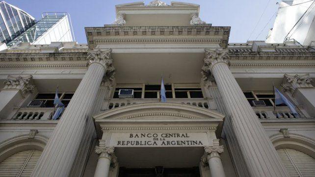 La autoridad monetaria admitió en un comunicado que en mayo hubo un incremento de la inflación núcleo en la ciudad de Buenos Aires.