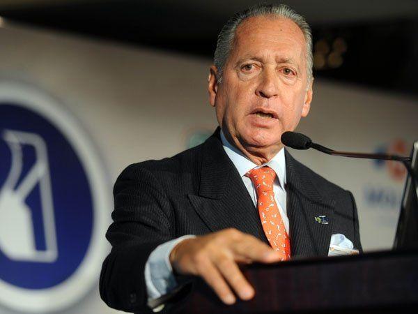 Funes de Rioja descartó la posibilidad de que la UIA tenga alguna complicidad con supuestos hechos de corrupción como pedidos de coimas y sobornos.