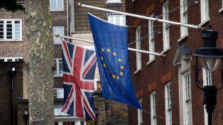 Dentro o fuera de Europa. Nadie sabe cómo se gestionaría la salida del Reino Unido del bloque comunitario.
