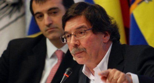 Sileoni diserta hoy en Rosario sobre las actuales políticas educativas