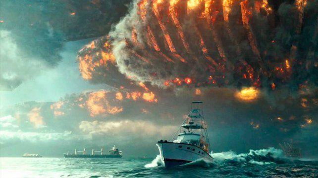 Un filme de alienígenas también debe ser un reflejo real del mundo