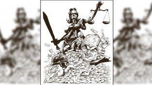 La venda de los jueces y los formatos de la impunidad