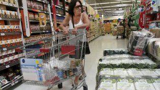Los dueños de supermercados ya enviaron telegramas de despidos