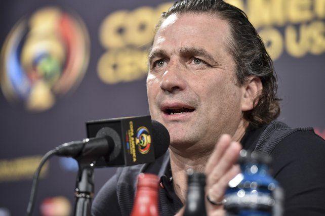 Pizzi jugó dos veces ante Argentina desde que asumió en la Roja y perdió en ambas ocasiones.