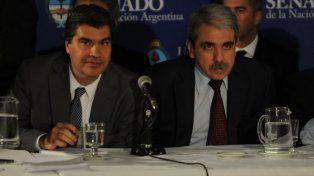 Procesaron a Aníbal Fernández, Capitanich y Abal Medina en la causa de Fútbol para Todos