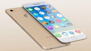 A meses de la presentación del Iphone 7, se conocieron los primeros detalles del smartphone de Apple