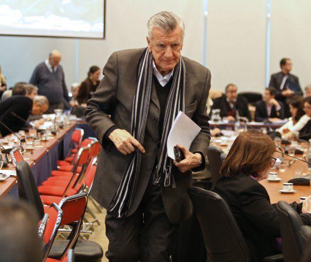 Carrió tuvo cuestionamientos hacia Binner y Gioja salió a defender al socialista
