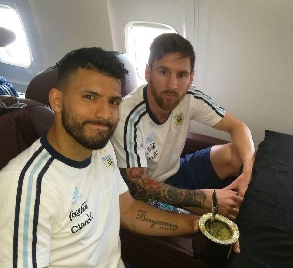 Messi explotó y se enojó con las autoridades de la AFA: ¡Qué desastre que son!
