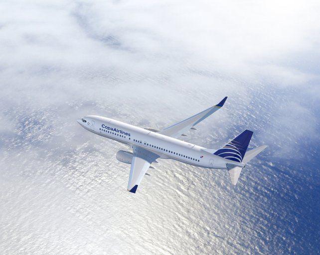 Copa Airlines inauguró vuelos a Holguín