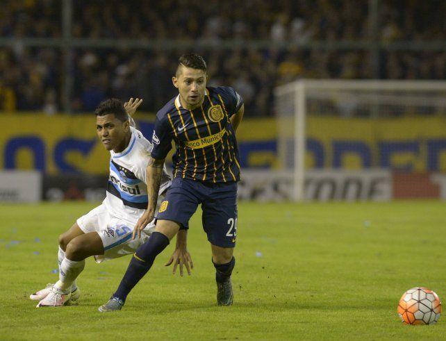 Víctor Salazar