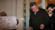 el presidente de la afa, luis segura, fue procesado por administracion fraudulenta