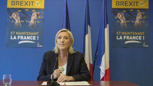 Marine Le Penla
