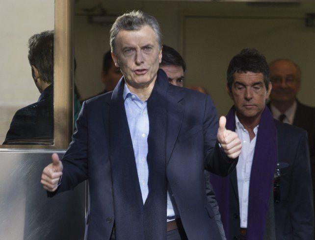 Los argentinos confiamos en ustedes
