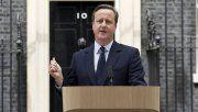 Gran Breteña decidió abandonar la Unión Europea y el primer ministro David Cameron renunció