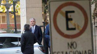La Justicia ordenó el allanamiento del departamento y la chacra del exministro de Planificación Federal Julio De Vido.